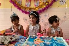 جشن تولد 1