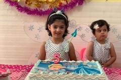 جشن تولد 6