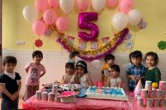 جشن تولد 3