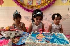 جشن تولد 13